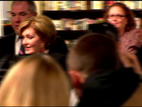 Sharon Osbourne at the 'Sharon Osbourne Extreme My Autobiography' Book Signing at Barnes Noble New York City in New York New York on October 25 2006