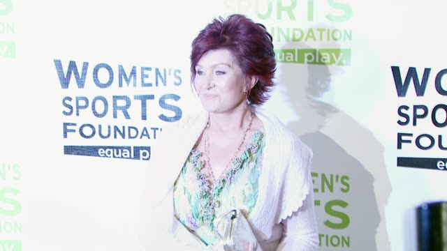 Sharon Osbourne at the The Billies at the Beverly Hilton in Beverly Hills California on April 16 2008