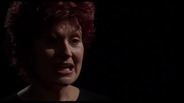 sharon osbourne recalls a time when her husband, ozzy, attacked her while intoxicated. - dependency stock videos & royalty-free footage