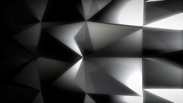 Sharp Metall Textur