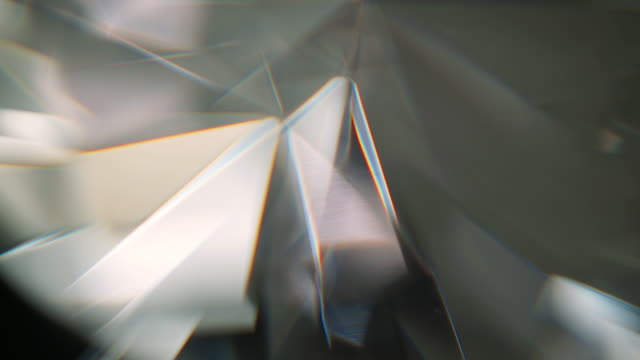 shattered crystal glass classy backdrop - spectrum stock videos & royalty-free footage