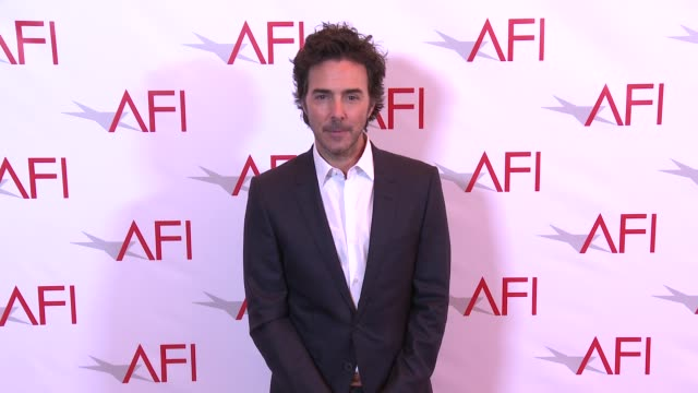 shawn levy at 17th annual afi awards at four seasons hotel los angeles at beverly hills on january 06, 2017 in los angeles, california. - four seasons hotel stock videos & royalty-free footage