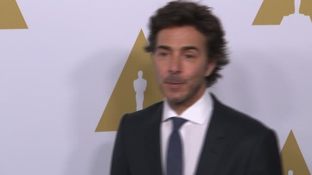 Shawn Levy at the 89th Annual Academy Awards Nominee Luncheon at The Beverly Hilton Hotel on February 06 2017 in Beverly Hills California