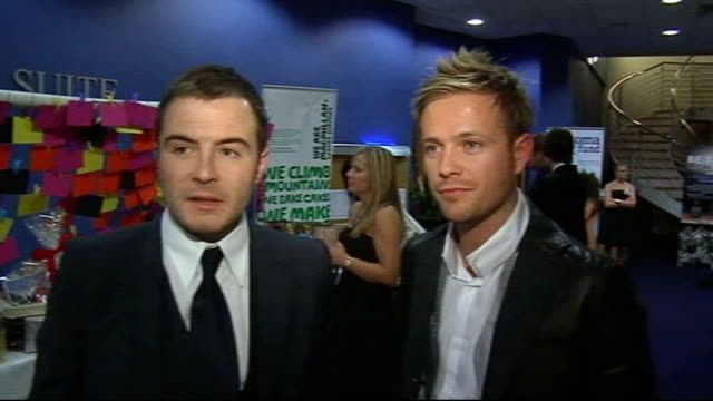 20 Shane Filan Video Clips & Footage - Getty Images
