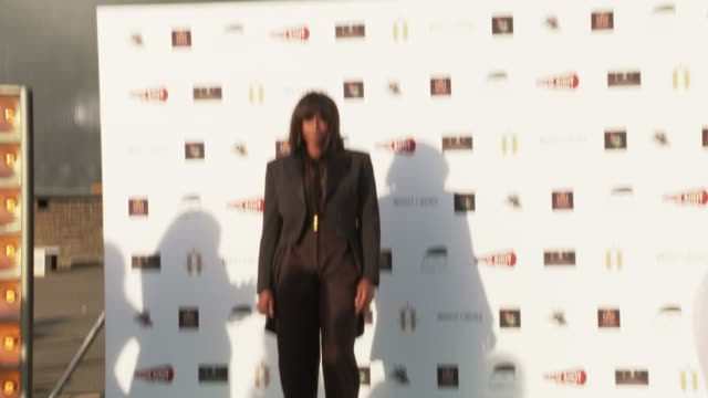 shaznay lewis at 'break' world premiere on july 22 2020 in london englandthe drivein club in north london hosts the first drivein premiere notably... - film premiere stock videos & royalty-free footage