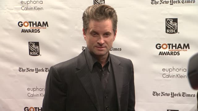 shea whigham at the 22nd annual gotham independent film awards at cipriani wall street on november 26, 2012 in new york, new york - independent feature project stock videos & royalty-free footage