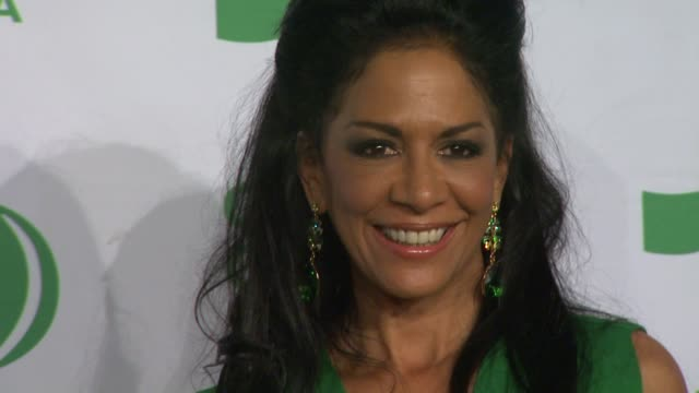 sheila e at global green usa's 9th annual preoscar party on 2/21/12 in hollywood ca - oscar party stock-videos und b-roll-filmmaterial