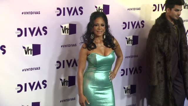 sheila e at vh1 divas 2012 on in los angeles ca - vh1 divas stock videos and b-roll footage