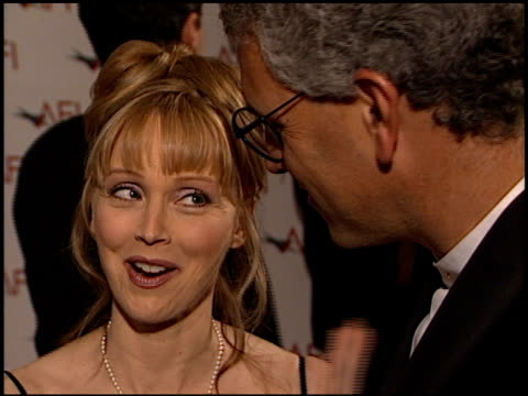 Shelley Long at the AFI Celebration Honoring Harrison Ford at the Beverly Hilton in Beverly Hills California on February 17 2000