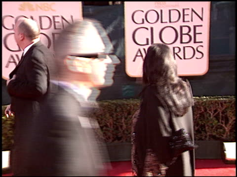 shelley morrison at the 2005 golden globe awards at the beverly hilton in beverly hills, california on january 16, 2005. - shelley morrison stock videos & royalty-free footage