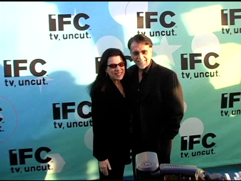 shelley morrison at the 20th annual independent spirit awards after-party at santa monica in santa monica, california on february 26, 2005. - shelley morrison stock videos & royalty-free footage