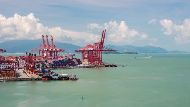 Shenzhen Chiwan Port