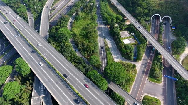 Shenzhen snelweg