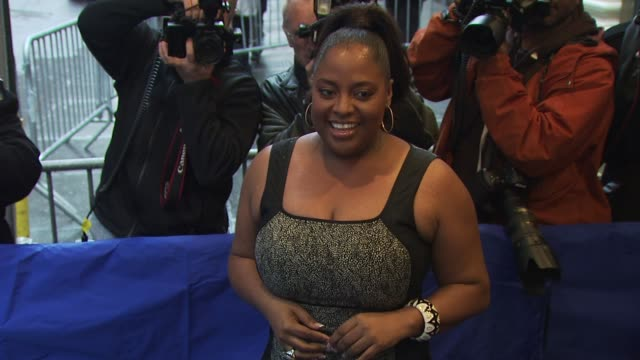 Sherri Shepherd at the 'Fences' Broadway Opening Night Arrivals at New York NY