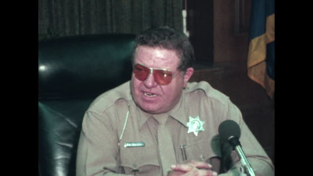 Sherriff Talks About Highway Safety Driver Safety and Yankees You in a Heap of Trouble Rural Sherriff and Out of State Critique of Handling of...