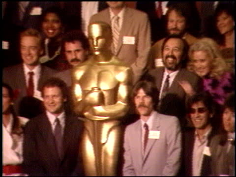 Sherry Lansing at the 1988 Academy Award Luncheon Nominations at the Beverly Hilton in Beverly Hills California on March 29 1988