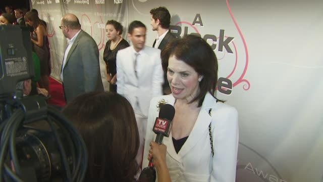 Sherry Lansing at the 2008 Crystal Lucy Awards at Los Angeles CA