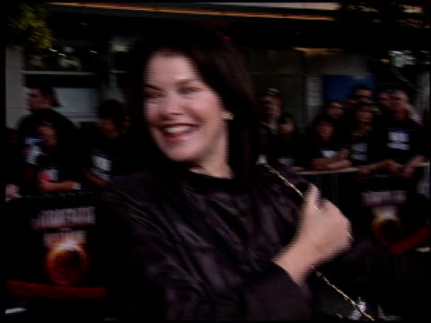 Sherry Lansing at the 'War of the Worlds' Screening at Grauman's Chinese Theatre in Hollywood California on June 27 2005