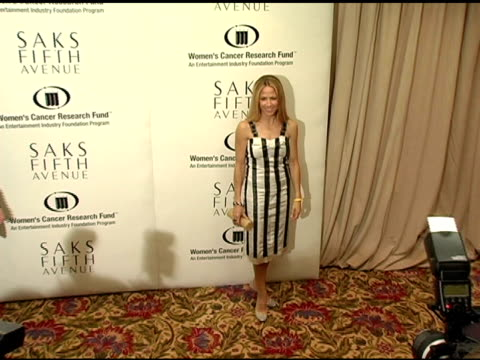 sheryl crow at the 2005 courage award given to lance armstrong at saks fifth avenue's unforgettable evening at the regent beverly wilshire hotel in... - sheryl crow stock videos and b-roll footage
