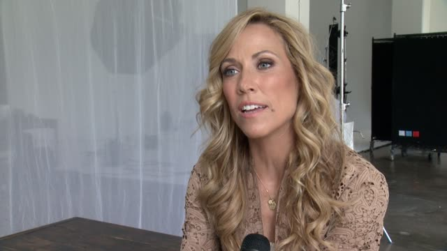 INTERVIEW Sheryl Crow talks about a few songs on the new album at Sheryl Crow Releases New Album 'Feels Like Home' On September 10 Behind The Scenes...