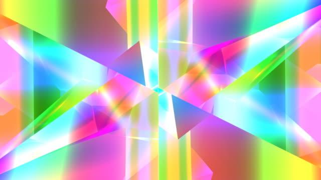 Shifting abgeometric prisms