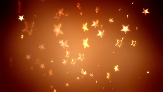 shine like a star - vignette stock videos & royalty-free footage