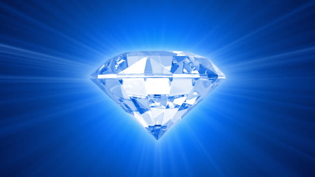 Shine of diamond (HD1080)