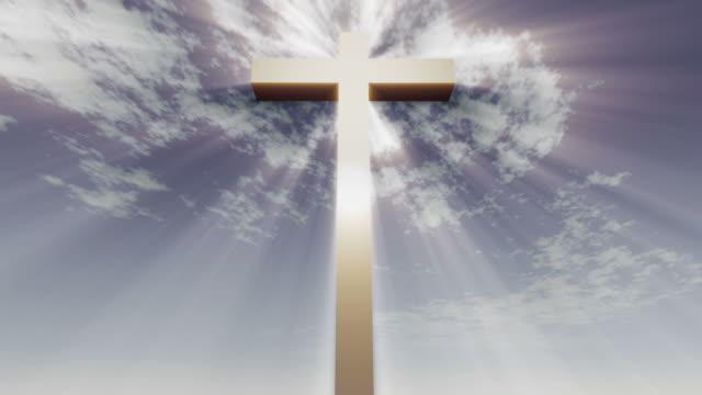 Shining Cross