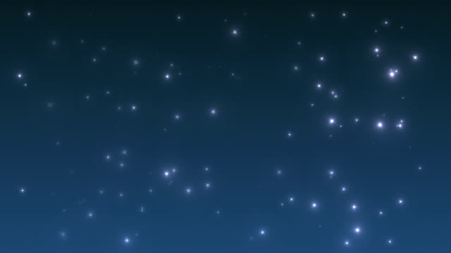 Shining Stars (Loopable)