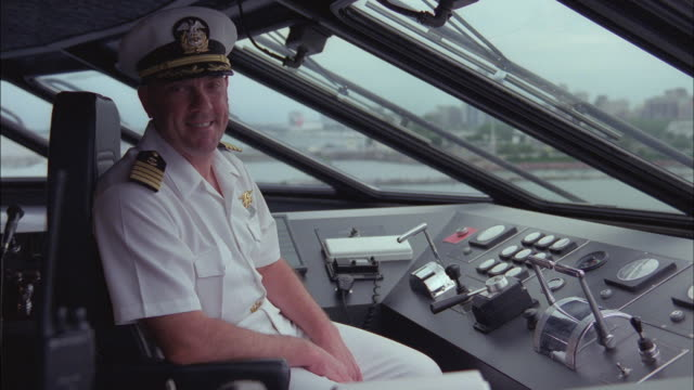 80 Top Boat Captain Video Clips & Footage - Getty Images