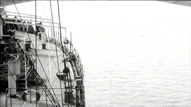 1925 ship sailing the suez canal - suez canal stock videos & royalty-free footage