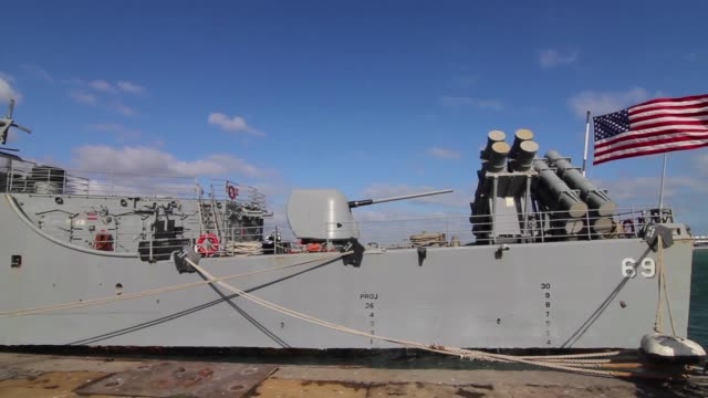 NATO ships assigned to Standing NATO Maritime Group Two arrived in the Black Sea town to operate and train with ships from the Bulgarian Romanian and...