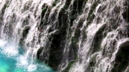 Shirahige-no-taki Falls