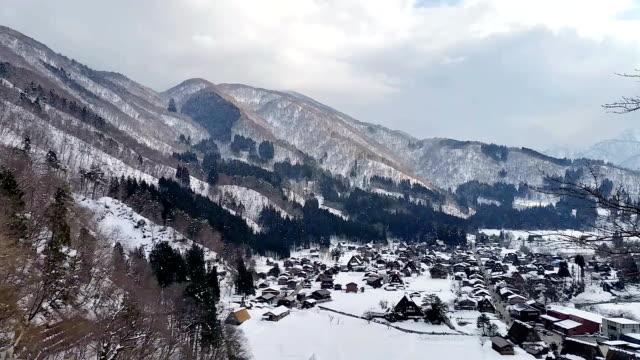 Shirakawago Gifu, Chubu World Heritage Japan
