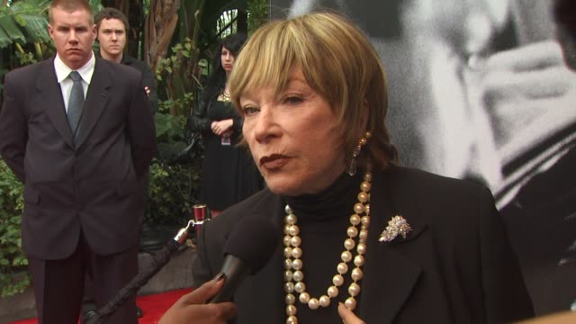 shirley maclaine at the 2010 vanity fair oscar party hosted by graydon carter at west hollywood ca - graydon carter stock videos and b-roll footage