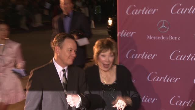 Shirley MacLaine at the 26th Annual Palm Springs International Film Festival Awards Gala Presented By Cartier on January 03 2015 in Palm Springs...