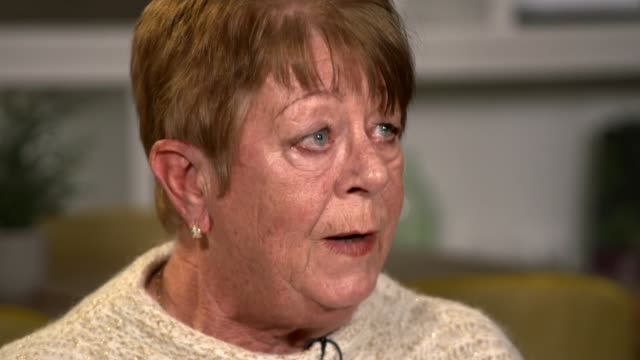 Shocking number of military personnel and veterans commit suicide amidst fears that PTSD support is lacking ENGLAND INT Maria Hunt interview SOT