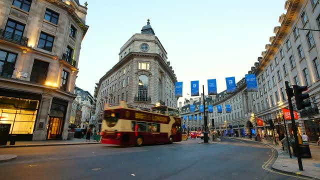 4 K winkelen in Oxford street, Londen