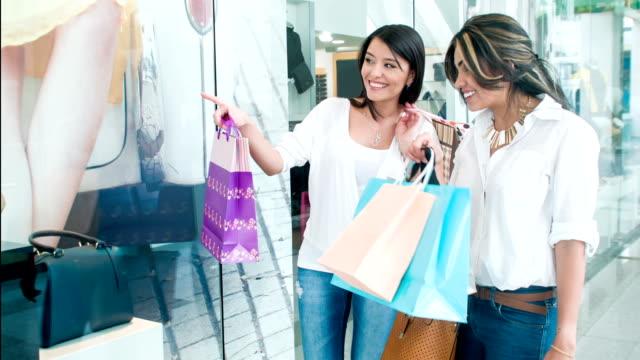 Shopping Frauen