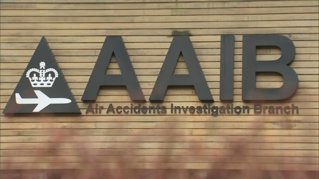 61 Air Accidents Investigation...