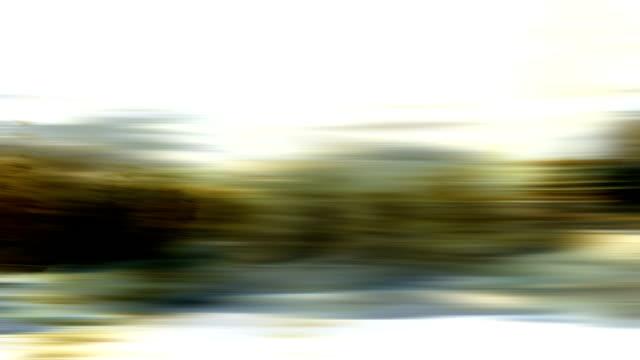 vídeos y material grabado en eventos de stock de altiplanicie panorama: corta transparente, intervalos (loop). - rodear