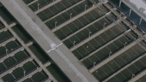 """ws ha aerial shot of  carlsbad desalination plant / new york city, united states"" - carlsbad california stock videos & royalty-free footage"