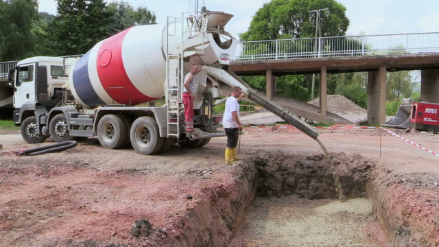 80 Top Cement Mixer Video Clips & Footage - Getty Images