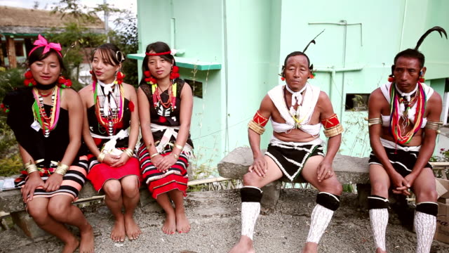 30 Top Naga People Video Clips & Footage - Getty Images