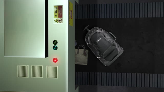shot to illustrate security, technology and identity themes - 犯罪点の映像素材/bロール