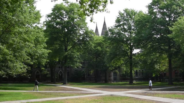 Shots in the area of Yale University referred to as the Old Campus in New Haven CT shot June 12 2015 Shots Shots focus on the architecture of various...