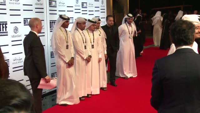 A showing of Indian director Mira Nairs The Reluctant Fundamentalist opens the fourth Doha Tribeca Film Festival with US actor Robert De Niro in...