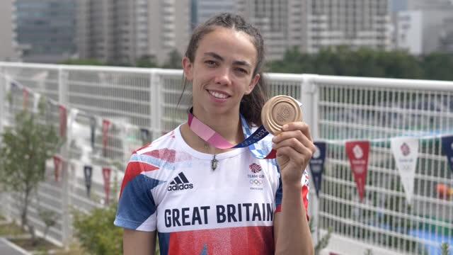 JPN: Tokyo 2020 Olympics gets Underway for Team GB athletes