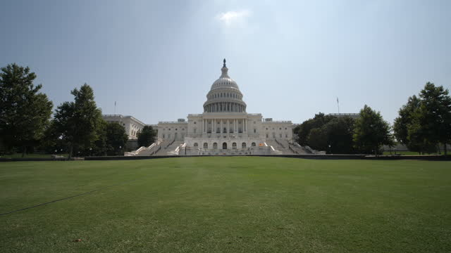 DC: Police officers testify in front of House select committee on US Capitol Riots January 2021