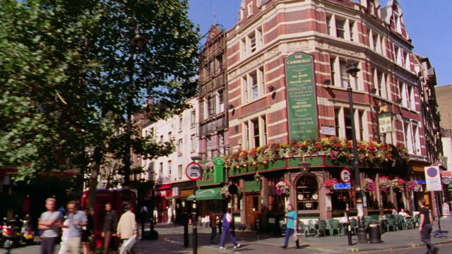 40 Theatre District London Video Clips & Footage - Getty Images